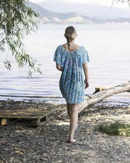 plážové šaty nosimumenie