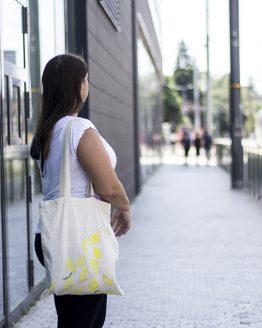 zero waste taška nosimumenie