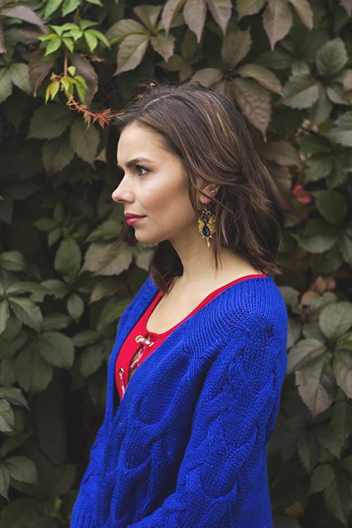 Blogerka aurabeauty
