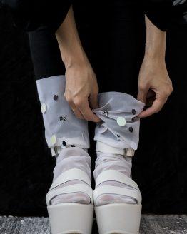ponožky nosimumenie